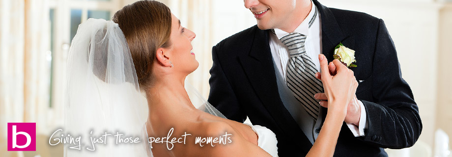 3 - giving just those perfect moments